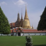 A Trip to the Grand Palace & a Few Choice Pictures