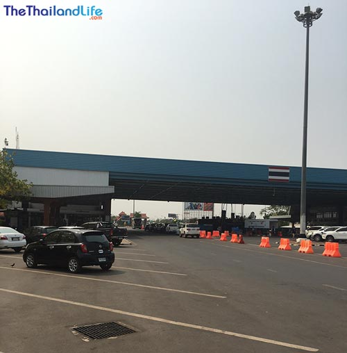nong khai immigration
