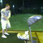 A Review Of The '42 Tee Off' Driving Range In Bangkok