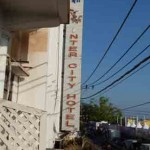 My Comical Stay At The Inter City Hotel (Vientiane)