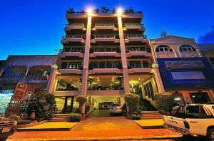 laos orchid hotel review