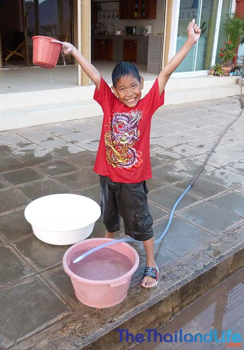 happy songkran