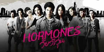 hormones thai movie