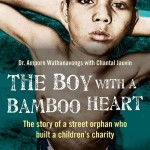 The Boy With a Bamboo Heart [Book Review]