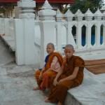 Wat Thammongkol – Bangkok: See a Real Lock of Lord Buddha's Hair