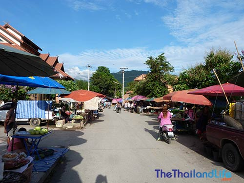 pai market