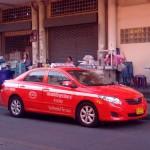 sukhumvit taxi