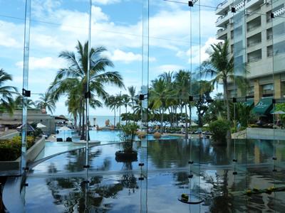 Hilton Hotel Hua Hin