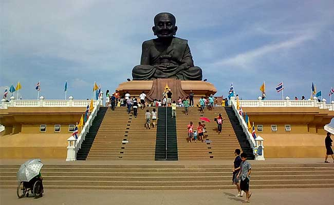 Luang-Phor-Thuat