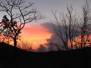 Hua Hin Sunset