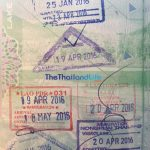 Caught & Extorted for an Illegal Thai Visa Stamp (True Story)