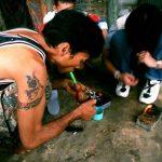 yaba drug thailand