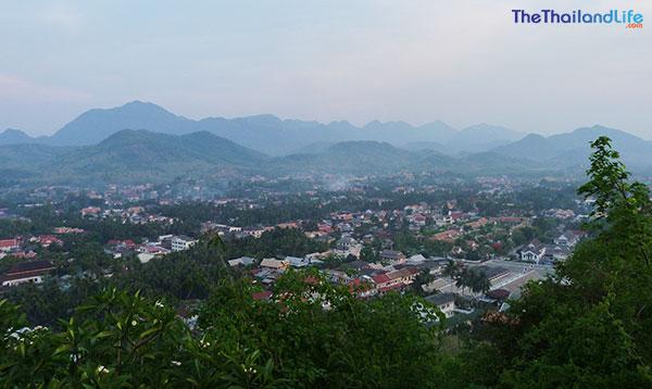 luang-prabang-skyline
