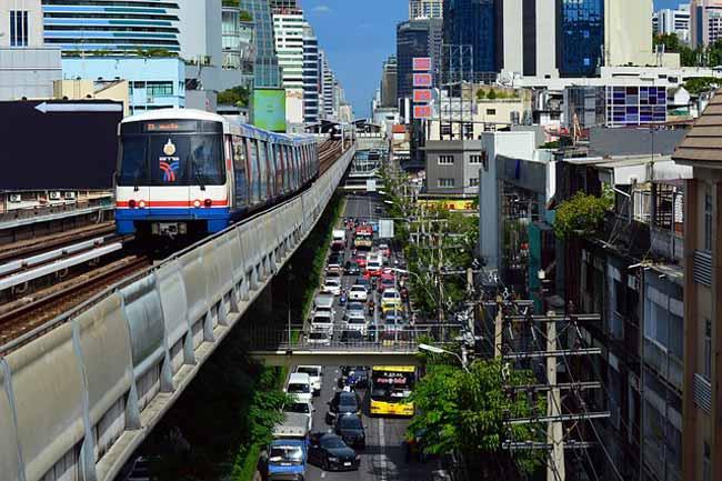bts-bangkok