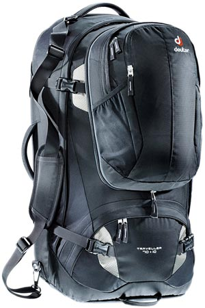 deuter traveler 70 backpack