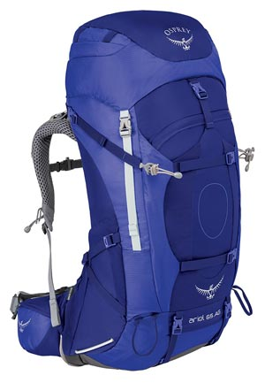 best womans travel backpack