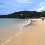 A Walk Through Karon Beach, Phuket [Video Review]