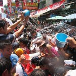4 Traditional Songkran Songs You've Heard Before In 7-11