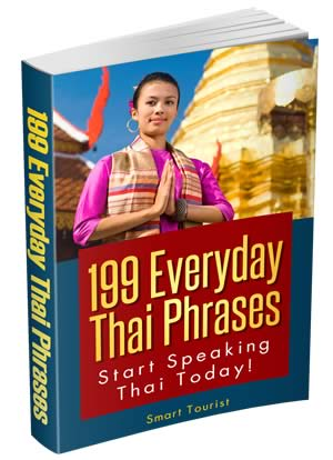thai phrases book
