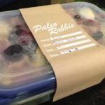 Paleo Robbie Lunchbox