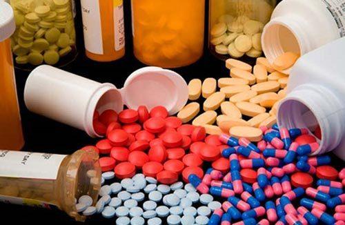 thailand drug law