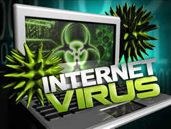 forex redirect virus
