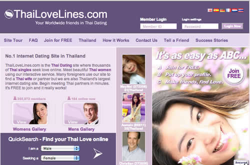Thailovelines review