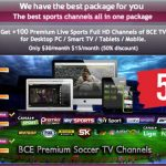 4 Ways to Watch Premiership Football & Champions League Free In Thailand