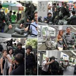 Thailand Military Coup 2014 – What You Need To Know – The BBC Alternative