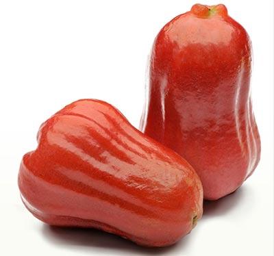 thai rose apple
