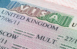 uk visa thai girlfriend