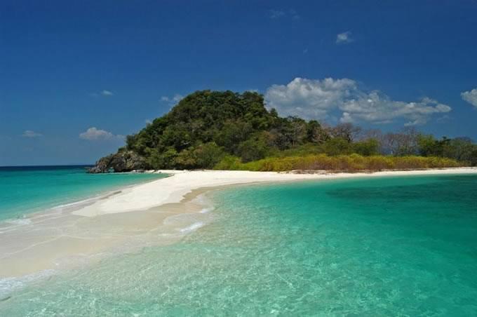 Koh Khai Thailand
