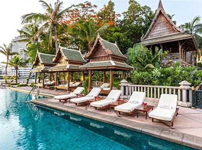 penninsula hotel bangkok
