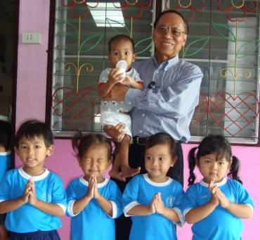 orphanage bangkok