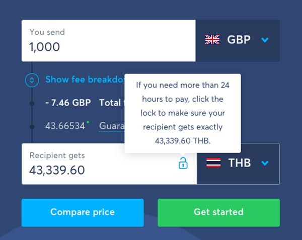 transferwise-comparison