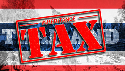 thailand inheritance tax