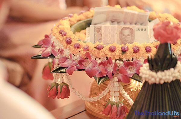 thai dowry sin sod