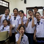 tefl teaching thailand