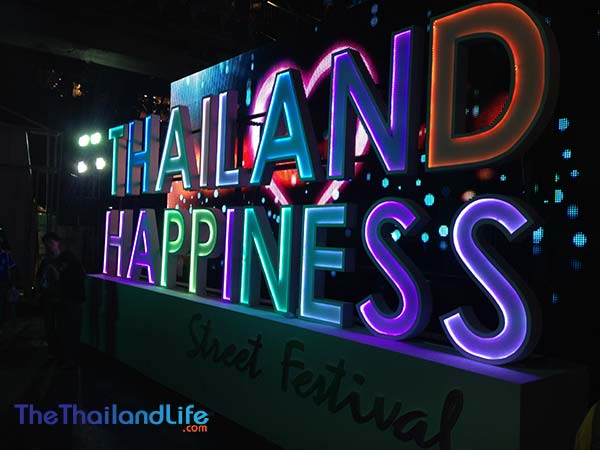 thailand land of smiles