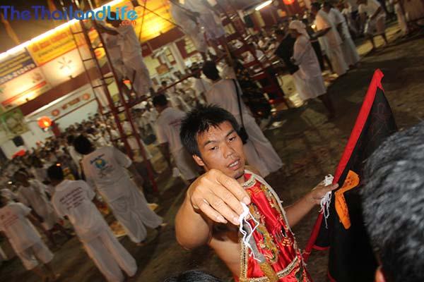 rituals thailand