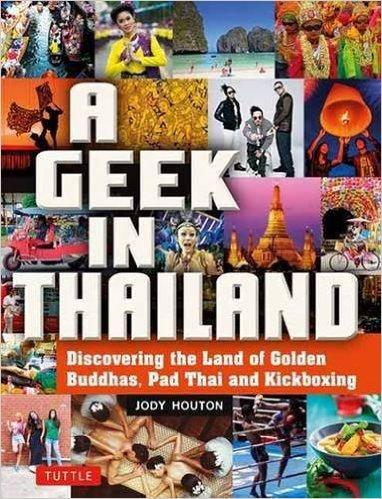 a geek in thailand