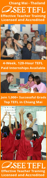 see tefl review