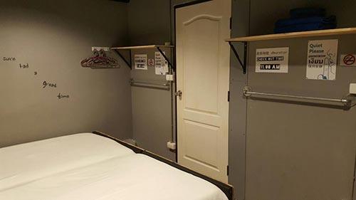 la-belle-nuit guesthouse