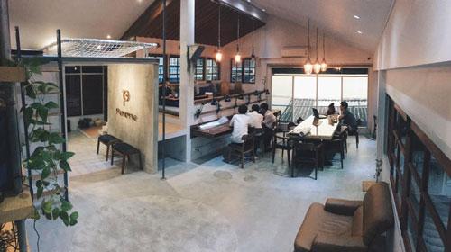 pencave coworking space