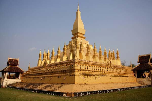 That-Luang-vientiane