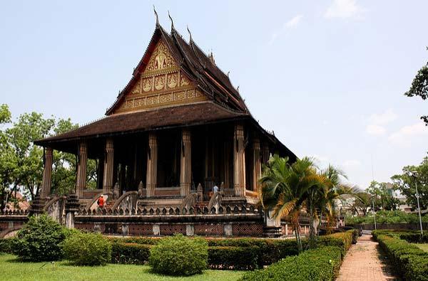 Wat-Haw-Phra-Kaew