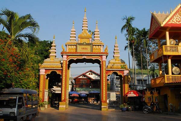 Wat-Si-Muang-vientiane