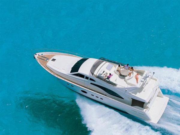 Thailand-Motor-Yacht