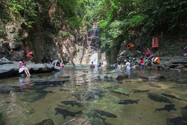 Namtok-Phlio-National-Park