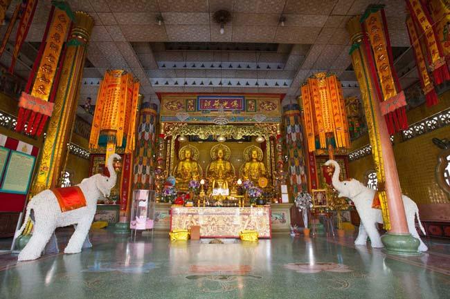 Wat-Mangkon-Buppharam